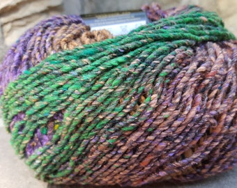 NORO Hanabatake Yarn - a luxury wool, silk, and mohair blend-color 4