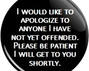I apologize, I'll get to you shortly. Item  FD40-01  - 1.25 inch Metal Pin back Button or Magnet