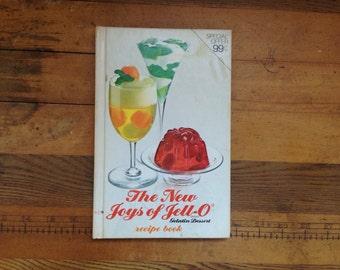 The New Joys of Jell-o Cookbook