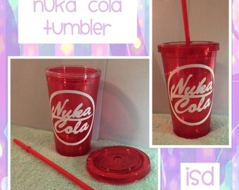 Nuka Cola Tumbler