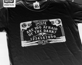 Are you afraid of the dark? shirt