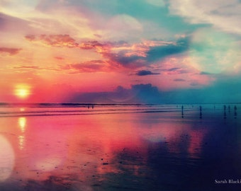 New! Dreams and sunsets