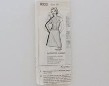 "Kate Marchbanks 8333 - sz 14 bust 36"" - 1970s Pattern"