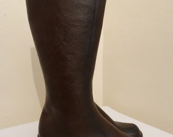 Vintage 1960's 'Derri Boots' - Never Worn!! UK Size 4 - So Cute!!