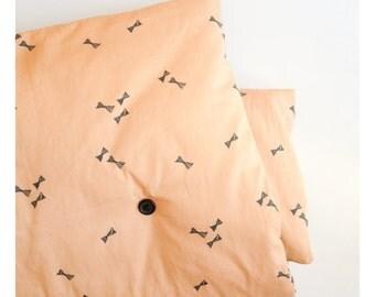 Baby Blanket Juliette Bow