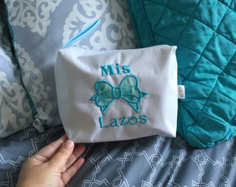 Practical bag for links