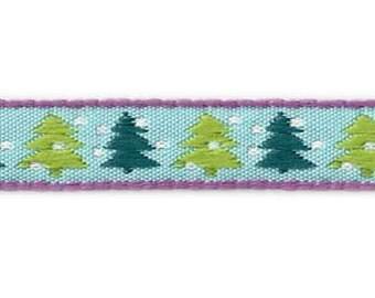 Design X-Mas trees - Christmas trees & snowflakes