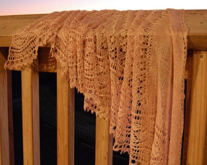 Katharsis (PDF knitting pattern)