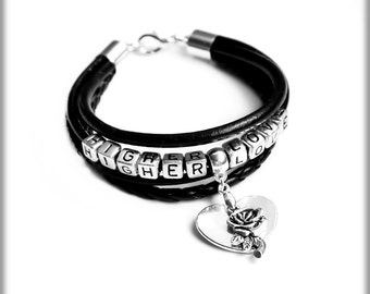 Depeche Mode Bracelet Higher Love