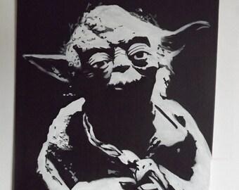 Yo-Yo-Yo-Yoda
