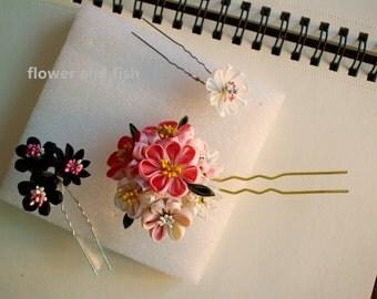 hair accessory, bridal hair stick, bridal hair pin, wedding hair pin, bridal hair flower, wedding Headpiece, wedding hair pins