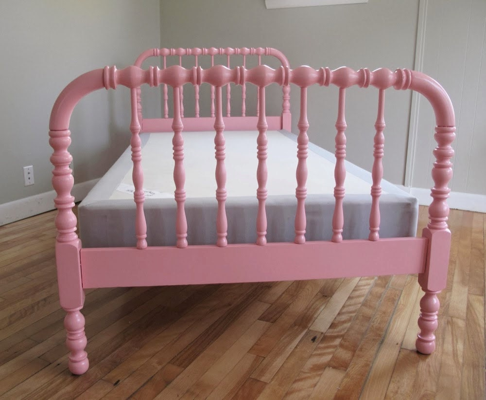 Jenny Lind Bed Twin Spindle Bed Pink Or Your By