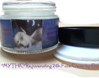 Mythic Rejuvenating Lifting Face Cream by Eleni