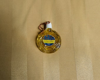 Fougére by Jannot, 8ml, perfume, splash, very rare