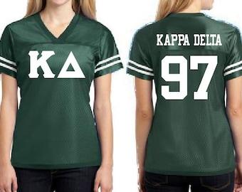 Kappa Delta - Jersey