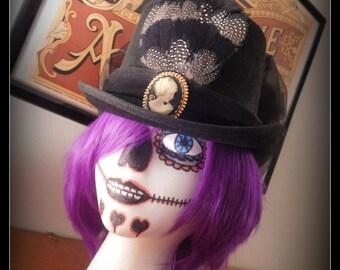Gothic TOP Hat