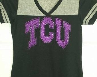 TCU Frogs-