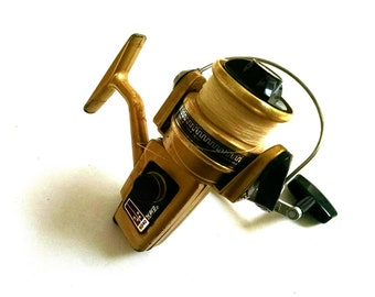 Fishing Reel Zebco 6040 Open Face Spinning Reel Fishing Equipment