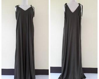 Dress loos/Summer dresses/Maternity dress/ maxi summer dress/long dress/boho maxi dress Plus Size XS - 5XXL