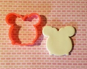 Minnie Mouse Tsum Tsum Cookie Cutter
