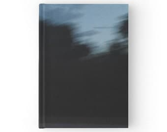 Where Do We Go From Here Hardcover Journal
