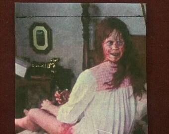 Exorcist!