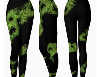 Ivy Leggings (poison)
