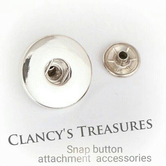 how to make snap buttons