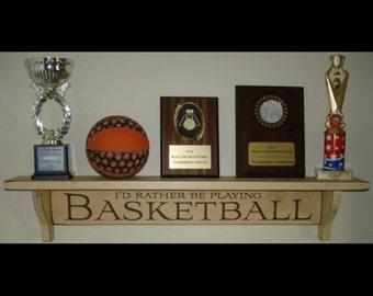 Trophy Shelf,Basketball Shelf,Basketball Decor,Basketball Trophy Shelf,Basketball Gift,Basketball Net,Basketball Bedroom,Basketball Hoop,NBA