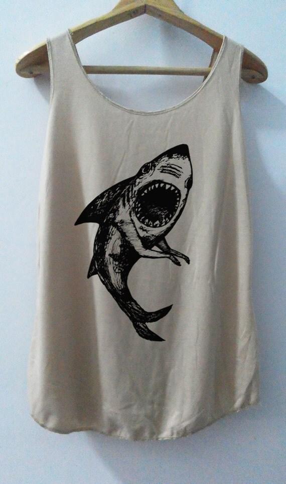 Art shark tank top t shirt animal shirt shirt women shirt for Shark tank t shirt printing