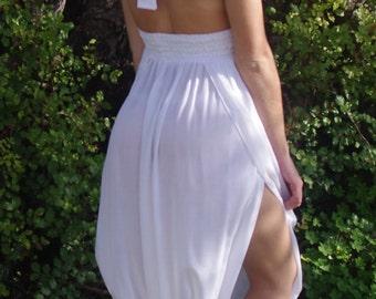 Jumpsuit Women,Romper,Womens Overalls,Elven Clothing,Romper,Jumper,Maxi Jumpsuit,Hippie Overalls,Harem Pants,Festival Outfit,Faerie Clothing