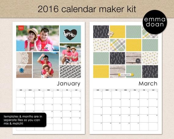11x17 Calendar Template Costumepartyrun