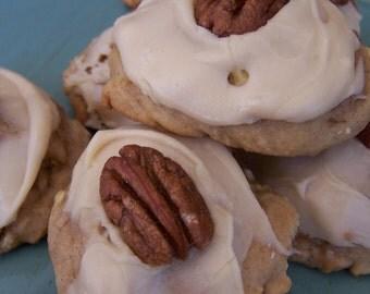 Caramel Apple Cookies - 1dz