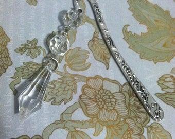 Diamond Bookmark