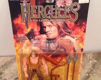 Hercules 2 Vintage Figurine