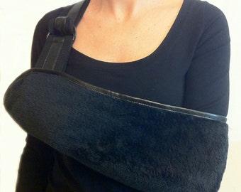 Fab Fur Designer Fashion Arm Sling