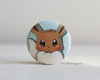 Badge -Eevee