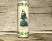 Krampug  Krampus Candle...