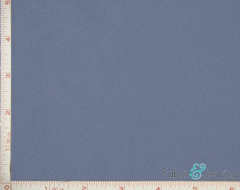 Blue Dimple Mock Mesh Sport Fabric 2 Way Stretch Polyester 6.5 Oz 58-60""