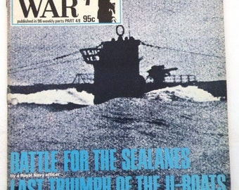 World War Two magazine Part 49