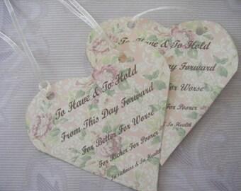 Pdf Digital Large Wedding TAGS KIT