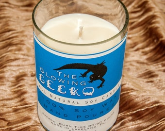 Clove Soy Candle