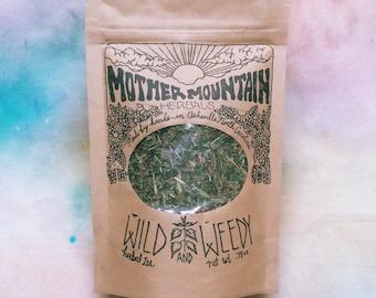 Wild & Weedy Herbal Tea