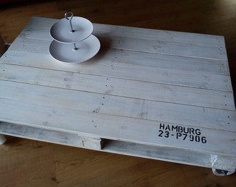 Range table Hamburg Coffeetable *.