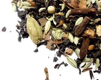 Kitchen Sink Chai Black Tea
