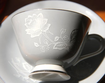 Vintage China Tea Cup Set