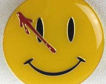 Watchmen Pin
