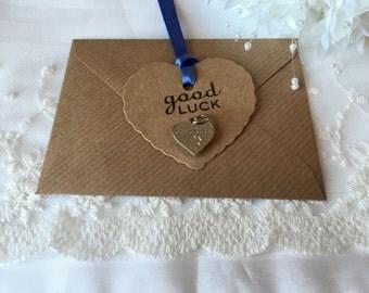 Good Luck Charm Gift