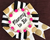 mommy to be badge - the kate