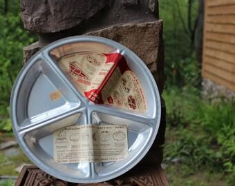 Vintage pie plates